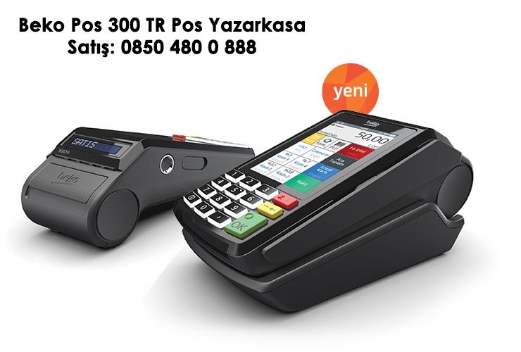 Beko 300 TR Pos Yazarkasa