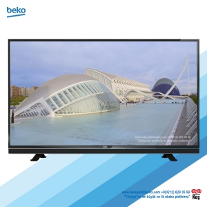 Beko B42-LB-8477 3D Smart Full HD