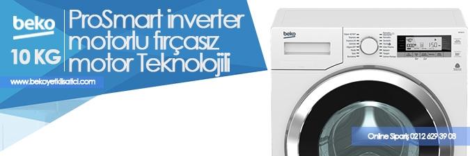 Beko BK 10141 10 kg çamaşır makinesi