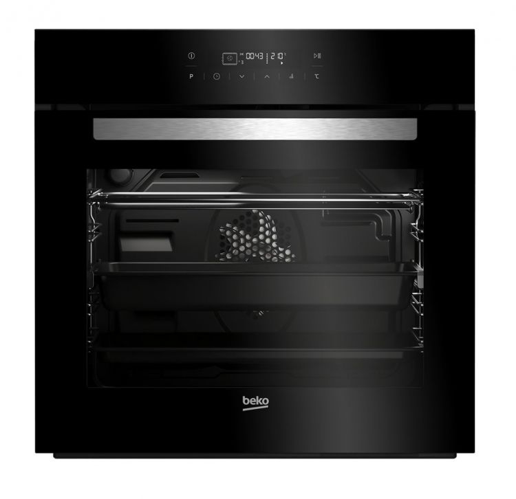 Beko AFD 14400 SS Pizza